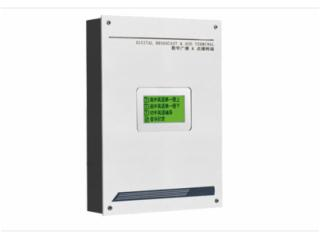 IP-2901-IP網絡音頻終端(帶定阻功放)