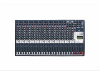 L24/4RU-24路2编组调音台
