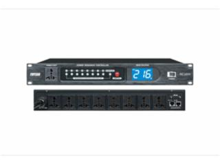 SR700-電源時序器