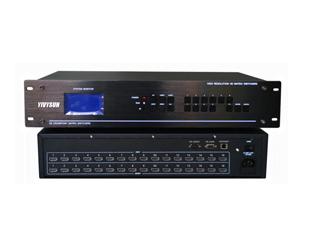 HDMI1616-HDMI矩阵(普通)