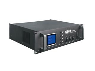 YJ-6800-高清視像跟蹤表決會議主機