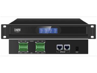 P-404VI-4x4 Dante盒子