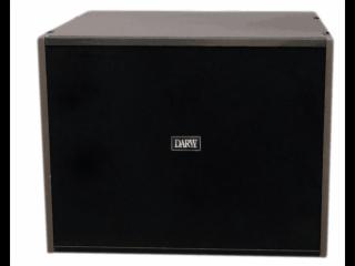 DX-118PA-線陣列音箱雙8寸次低頻(有源)