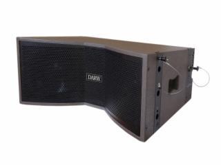 DX-212P DX-210P DX-208P-線陣列音箱雙12寸(有源)10寸 8寸