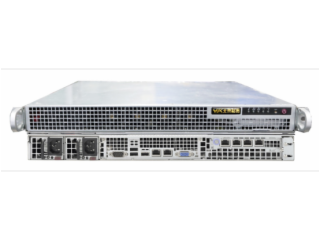YUK9700-IP流切換矩陣平臺