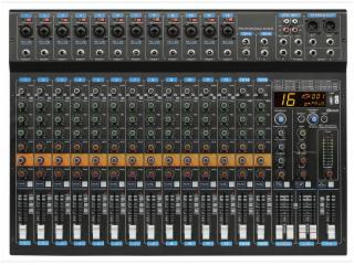 ATS-162-專業調音臺