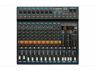ATS-122-專業調音臺