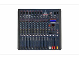 MKX12-專業調音臺