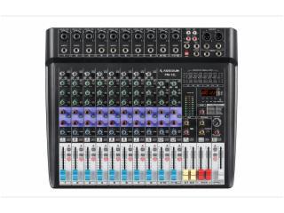PM-12L-专业调音台