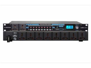 LEX-810-電源時序器