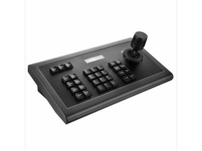 KBD1010-技術參數尺寸圖(單位:mm)模擬控制鍵盤