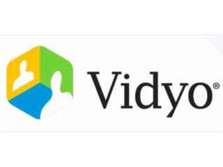 基于互聯網的視頻會議產品-Vidyo視頻會議產品