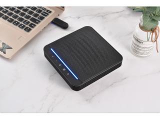 LVC200-臻為 藍牙全向麥克風 USB麥克風藍牙麥克風無線 智能降噪回音消除