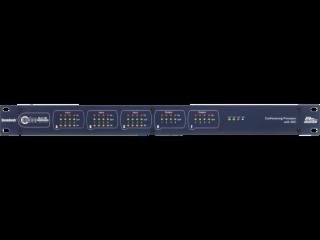BLU101-Soundweb London (固定配置) 數字式信號處理器