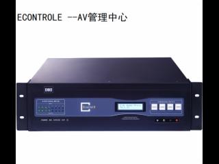Econtrole-數字音視頻集成一體機