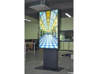 M550EDCP-1-55寸櫥窗式廣告機