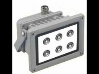 BOY-CXBG-HW-06D-LED红外补光灯