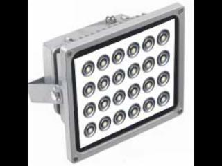 BOY-CXBG-HW-24D-LED红外补光灯