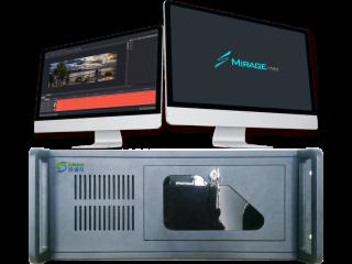 Mirage幻影多媒体播控系统-Mirage幻影多媒体播控系统