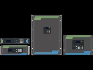 BVP8000系列-LED多画面拼接处理器