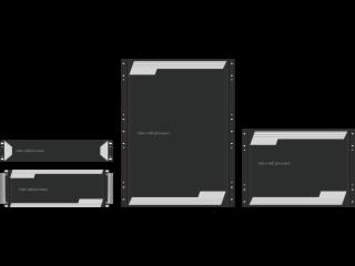 MVP6000系列-LCD多画面拼接处理器