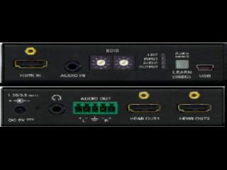 DA2HDMI-4K-Plus-A-HDMI分配器