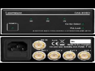 DA4-3GSDI-SDI分配器