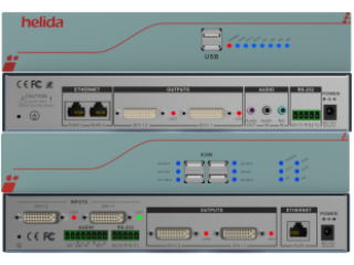 helida-分布式坐席協作系統