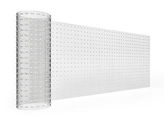 P2.6-5.2/P3.91-7.81/ P4.81-9.62/P5/P6/P8-LED晶膜屏LED透明軟屏