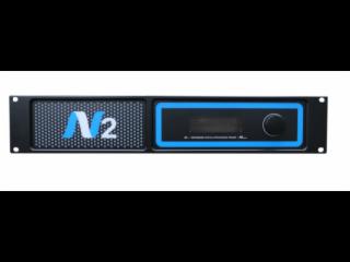 N2-IN-Neutrino N2高性能模块化 DSP