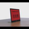 7英寸单面水墨屏显示铭牌-WM-SMP200R8图片