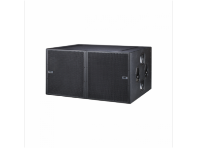 A238S-全向有源線陣列超低音揚聲器
