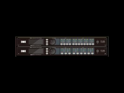 ST-360\480-扬声器调谐处理器