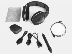 游戲無線耳機麥方案商 2.4G低延遲音頻開發服務 翔音科技