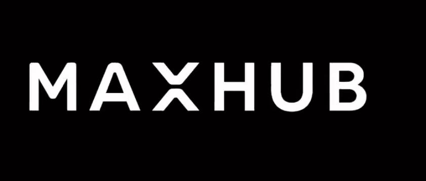 MAXHUB LED 一體機