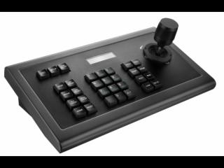 JWS11CK-金微視視頻會議攝像頭專用控制鍵盤JWS11CK