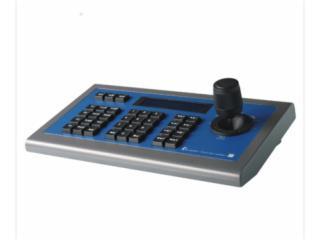 JWS-JP100-金微視高清視頻會議攝像機三維控制鍵盤 JWS-JP100