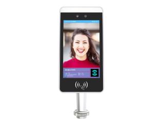 SV-1082D-立式带刷卡人脸识别通行模组
