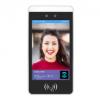 桌面帶刷卡人臉識別通行模組-SZ-1082D圖片