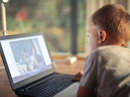 """在线教育用DTEN 网课体验""""大""""不同"""