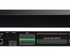 Meloarte?-數字音頻處理器(RS-0808)