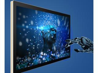 TC27H1-22英寸顯示器 商用觸摸屏