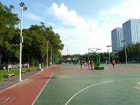 211高校---宁夏大学成功应该西派CEOPA IP网络广播系统