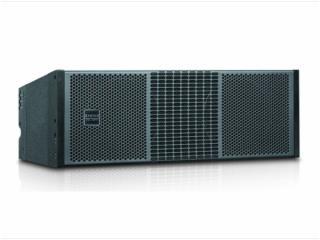 LF-D6-LF-D6 双6.5寸线性声源阵列音箱RAMHOS