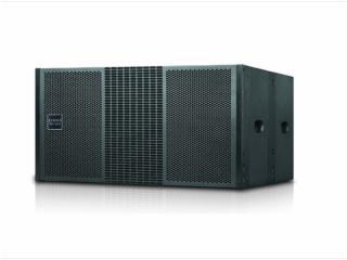 LF-D12B-LF-D12B雙12寸陣列超低頻揚聲器RAMHOS