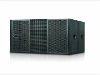 LF-D18B-F/LF-D18B-W-LF-D18B-F/LF-D18B-W雙18寸陣列超低頻揚聲器RAMHOS