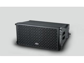 GL-210-GL-210线声源垂直阵列扬声器