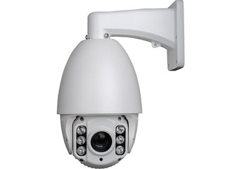 FS-WD262-6105-智能高清網絡高速球