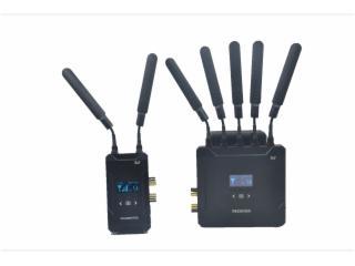 XR-HWX400-新锐视听  400M HDMI+SDI 广电直播级 无线传输器