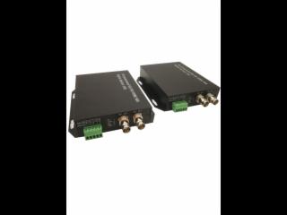 XR-SG01-新锐视听 SD/HD/3G-SDI光端机+串口485+音频+环出